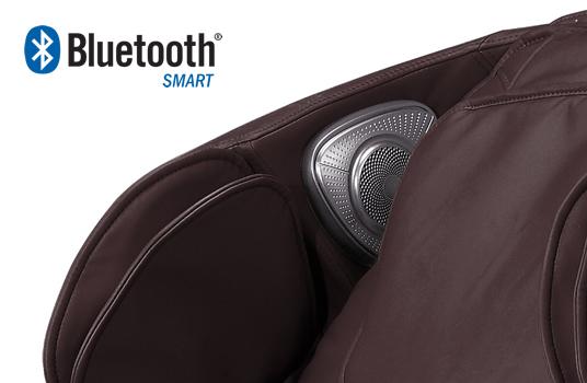 bluetooth massage chair