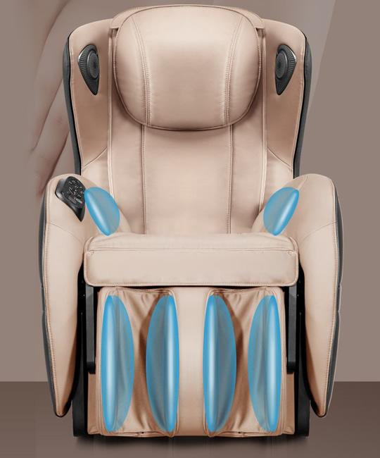 Massage chair Komoder JOY
