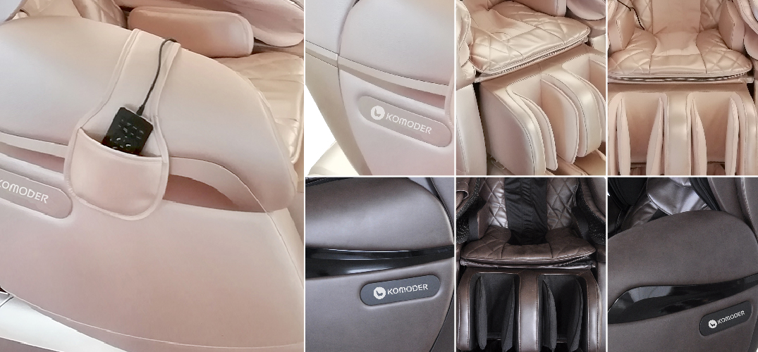 colors for komoder km9000 luxury