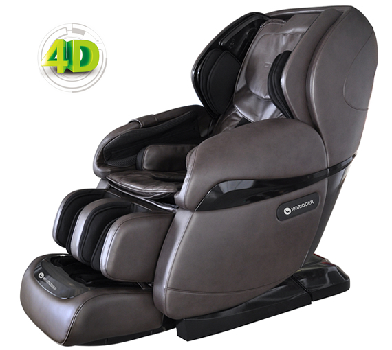 Komoder KM9000 Luxury Massage Chair