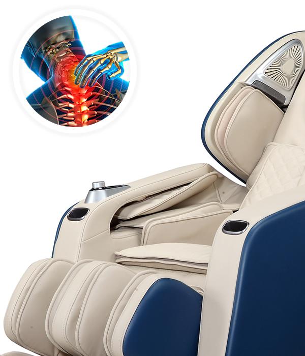 Veleta Massage Chair