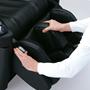 foot massage at Panasonic EP MA70